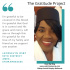 The Gratitude Project- God is in Control!