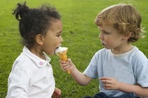 kids-sharing
